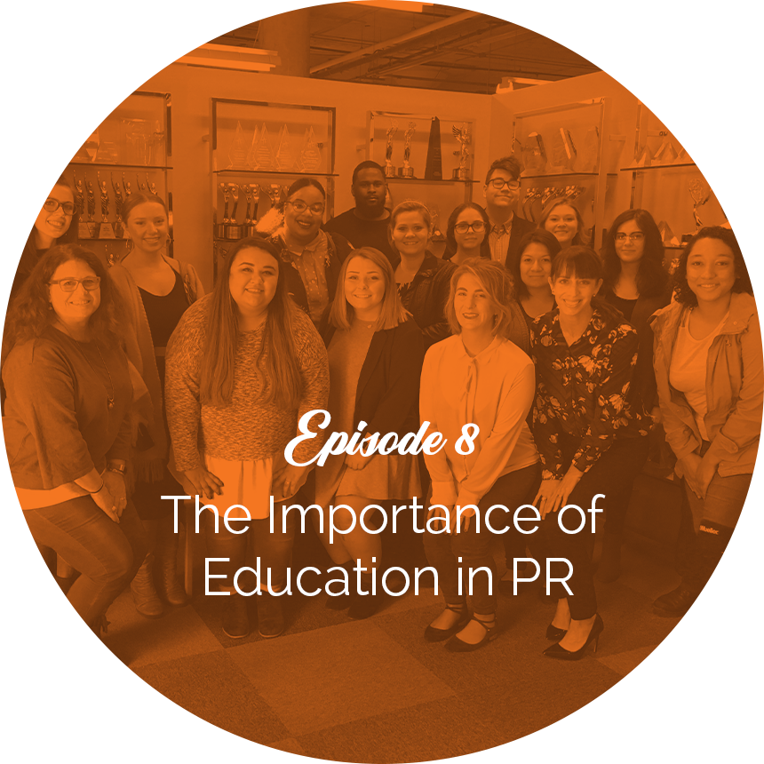 Education in PR